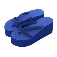 Jantens 2018 Summer Sandals Wedges Women Slip Flip Flops Beach Sandals Shoes Fashionable Casual Sandals
