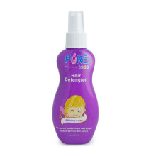 PURE KIDS Hair Detangler 200 ml - Grape