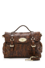 Pre-Owned Mulberry Top Handle Bag