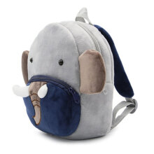 [COZIME] Lovely Animal Series Cute Children Schoolbag Lightweight Backpack For Kids Others1