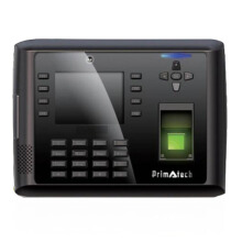 PRIMATECH M300 Fingerprint Color Display with Photo Function