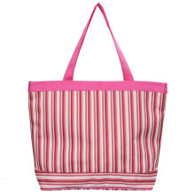 [COZIME] Shoulder Beach Shopping Bag Summer Holiday Handbag Vintage Tote Celebrity Stripe Others1