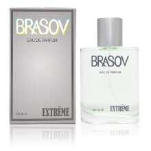 BRASOV Eau De Parfum 100 ML EDP Perfume Fragrance Original XX-CT