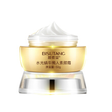 BISUTANG Water light snail lazy person cream moisturizing lotion cream Net content (g/ml) 50