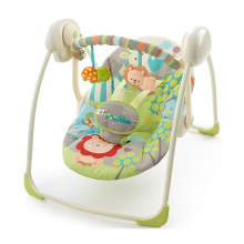 BRIGHT STARTS Portable Swing - Up Up and Away