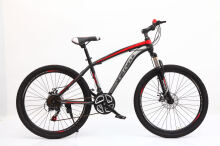 Vivacycle Morelli 560 Hi-ten MTB 21 Sp Shimano