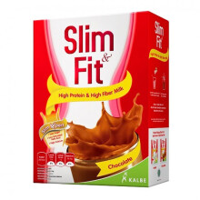 Slim & Fit Meal Replacement 6x54gr - Cokelat