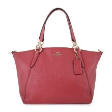 COACH 28993 Small Kelsey Satchel (COA01809B) Red