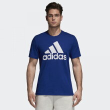 Adidas Essentials Linear Men's Tee- CZ7510
