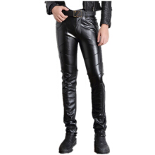 Wei's Exclusive Selection Fashion Male Trousers M-PANTS-sg047