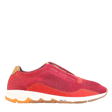 Hush Puppies TS Field Gore Slip In Red