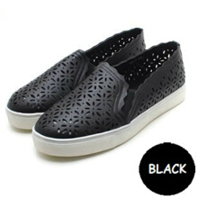 JIZ Special Flair Slip On Shoes