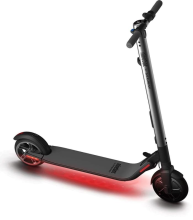 Ninebot Segway Kick Scooter ES2 Smart Electric Scooter - Black