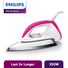 PHILIPS Setrika HD1173/40 - Pink