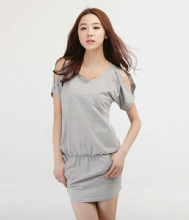 Erato - Mini Dress Wanita
