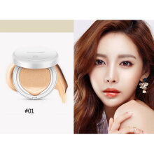 [COZIME] Light and sleek Air cushion cream BB cream moisturizing nourishing concealer Others natural