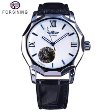 Winner Casual Fashion Montre Classic Watches Men Luxury Brand new arrival Automatic Mechanical Wristwatches for Male