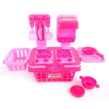 Theona Tata - Mainan Kitchen Set / My Lovely Kitchen Set