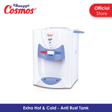 COSMOS Portable Water Dispenser Hot & Fresh 1 L- CWD-1310