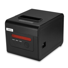 AOSEN HOIN HOP - H801 80mm Portable Thermal Receipt Printer Black