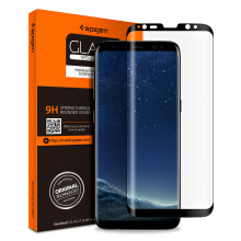 Spigen Glas tR Curved Tempered Glass Galaxy S8 - 1Pack