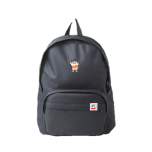 SPAO x Crayon Shinchan Backpack _ Black SPAK848A02 Black