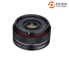Samyang AF 35mm f2.8 FE Lens for Sony Nex