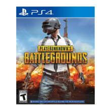 SONY PS4 Game PlayerUnknown's Battlegrounds (Internet and PS Plus are Required) - Reg 3