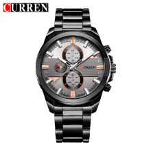 CURREN 8274 Watches Men Luxury Brand Business Watches Casual Watch Quartz Watches relogio masculino