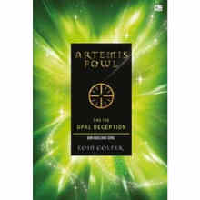 Artemis Fowl#4: The Opal Deception (Muslihat Opal) Eoin Colfer -  9789792265231