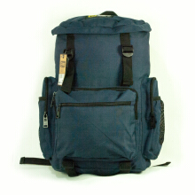 MAHAMERU Wasa 20 Navy All Size