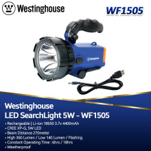 Westinghouse Flashlight WF1505