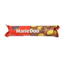 REGAL Marie Duo Roll Coklat 100gr