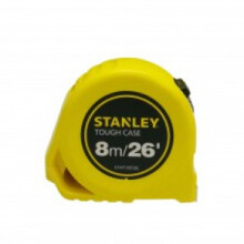 Stanley Tough Case 8m/26 x25mm