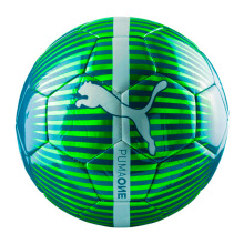 PUMAPUMA One Chrome ball - Green Gecko - Deep Lagoon