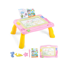 Abbyfrank Children Color Magnetic Hand Draw Graffiti Board Children Drawing Early Education