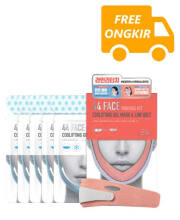 Scinic 44 FACE Making Kit 1pcs