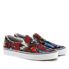 Vans x Marvel Spiderman - 41 Multicolor EUR 41