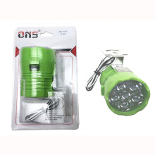 SCARLET RACING -Lampu tembak -6 LED flash 4245 Ons Green Others