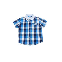 KIDS ICON - Kemeja checked Anak Laki-laki DYL with Pocket Detail - DYKK0300190