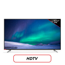 CHANGHONG LED TV 32 Inch HD - 32E6000A