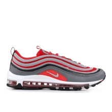 NIKE - Air Max 97 Grey Red