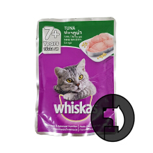 Whiskas 85 Gr Adult Senior 7 Plus Tuna