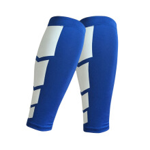 SBART 2pcs Compression Calf Sleeve Support Sports Running Leggings Basketball Protector Shin Guard