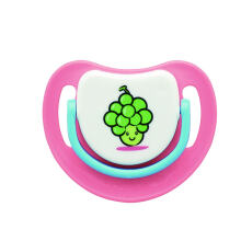 PIGEON Silicone Pacifier Step 2A - Pink