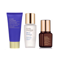 Estee Lauder Night Set ( isi 3)