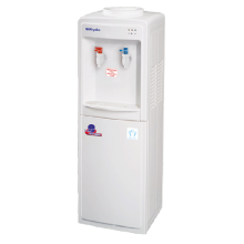 MIYAKO Portable Water Dispenser Hot & Cold WD-700 CP