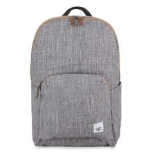 Exsport Clasio 02 Laptop Backpack - Grey Grey