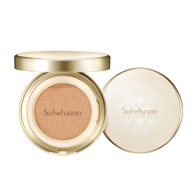Sulwhasoo Perfecting Cushion EX WITHCASE