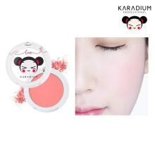 Karadium Pucca Love Edition Cheek and Shading : #03 Baby Pink